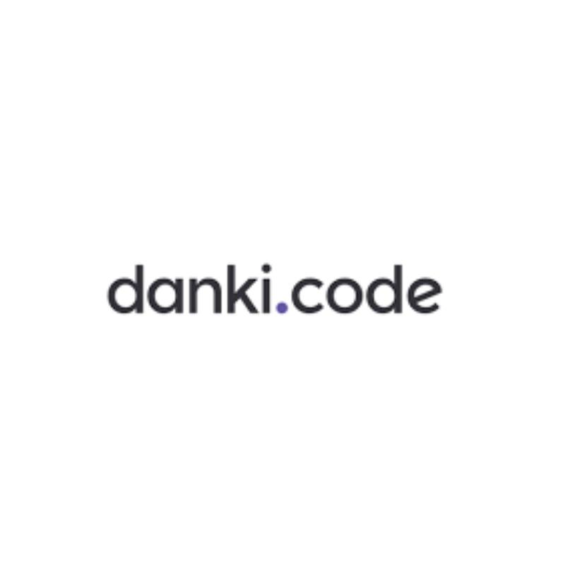 Cursos da Danki Code